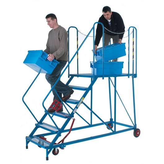 Picture of Fort Easy Slope Access Platform