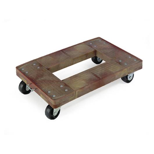Picture of Heavy Duty Plastic Dolly