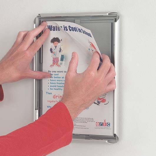 Picture of BUSYGRIP® Poster Frames