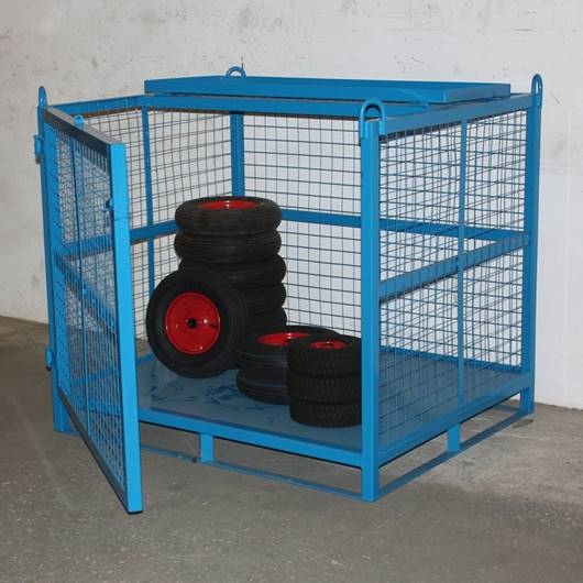 Picture of Heavy Duty Craning Cage