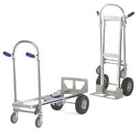 Picture of Aluminium Two Way Sack Truck
