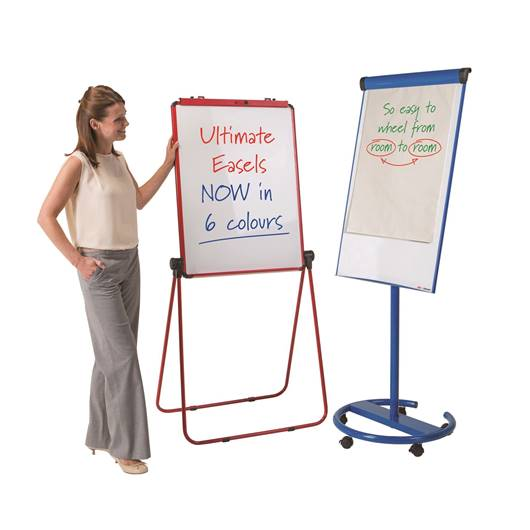 Picture of Ultimate Flipchart Easels