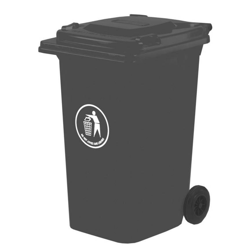 Picture of 240L Wheeled Bins
