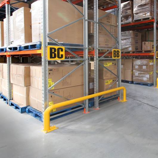 Picture of Stronglock Racking