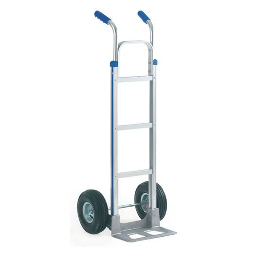 Picture of Aluminium Sack Truck with Hand Grips