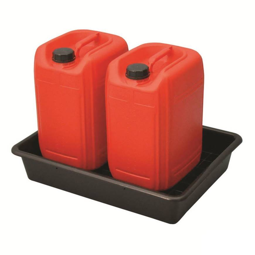 Picture of Bunded Container Trays