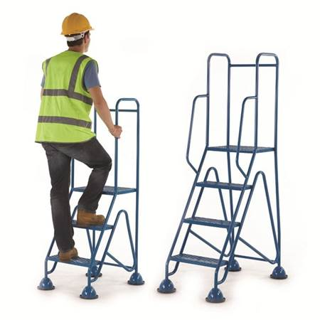 Picture for category Astirvant Mobile Steps From Stock
