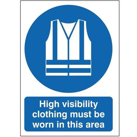 Picture for category Safety Signs & Posters