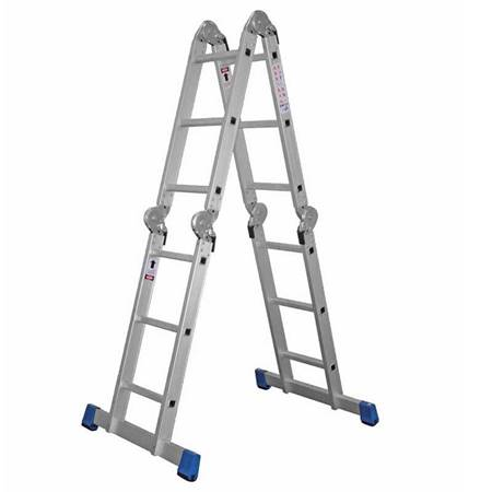 Picture for category Multi-Purpose Ladders