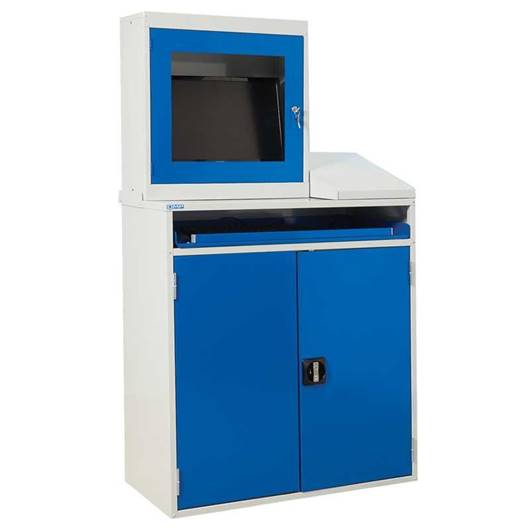 Picture of Industrial Computer Workstations