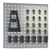 Picture of Peg Back Panel for Binary Electric Height Adjustable Workbenches