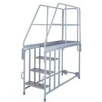 Picture of Extra Side Handrail for Fort Professional Universal Work Platforms