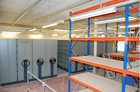 Picture for category Coupa Racking