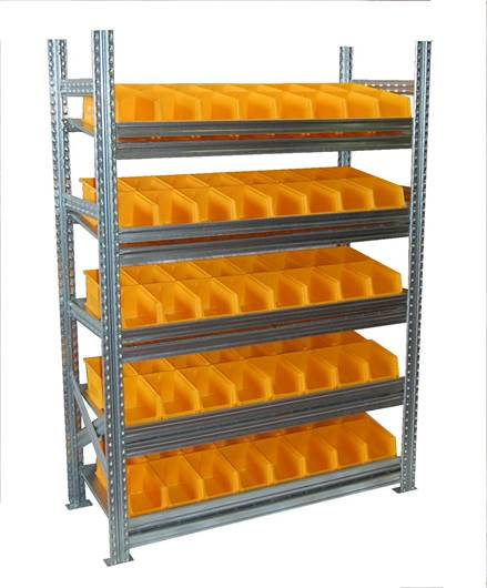 Picture of Kan Ban Rack