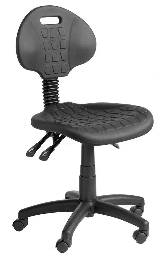 Picture of Fully Ergonomic Polyurethane Chair