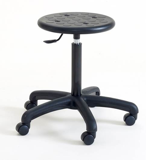 Picture of Cushioned Polyurethane Stool